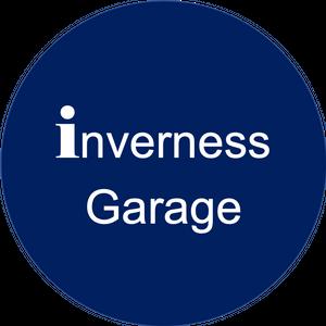 Inverness Garage
