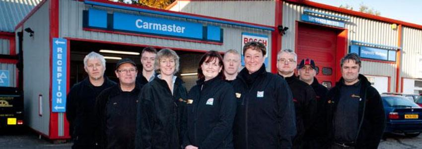 Carmaster (UK) Limited