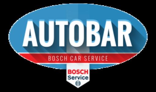Autobar Bosch Car Service