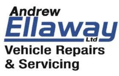 Andrew Ellaway Ltd