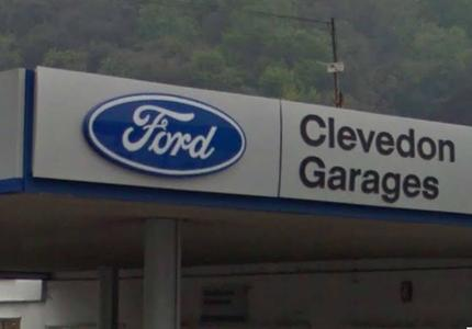 Clevedon Garages Limited