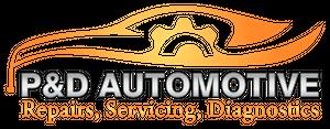 P & D Automotive