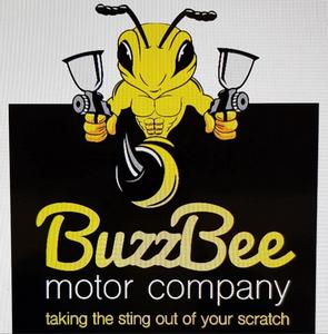 Buzzbee Car Bodyshop