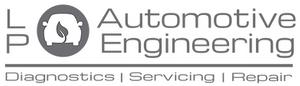LP Automotive Engineering Ltd