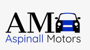 Aspinall Motors Ltd