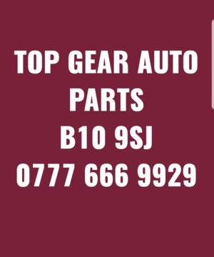 TopGear AutoParts LTD