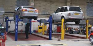 A&D Autos (Bognor) Ltd