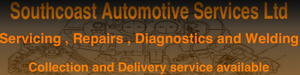 Southcoast Automotive Services ltd
