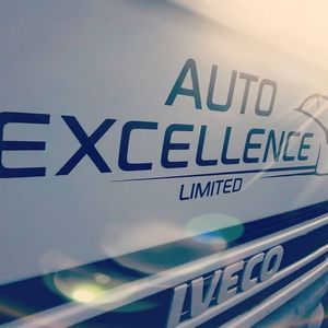 Auto Excellence Limited