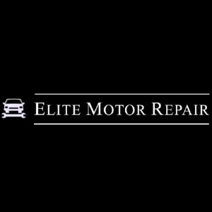 Elite Motor Repairs