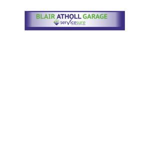 Blair Atholl Garage