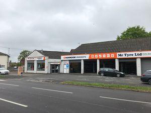 Mr Tyre Ltd - Stoke Longton