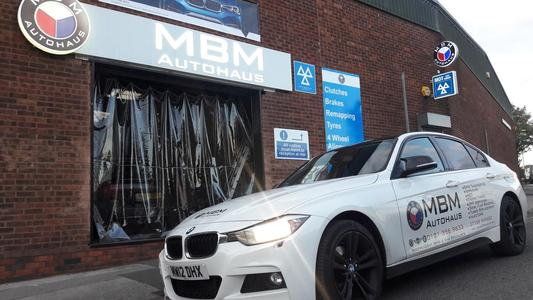 MBM Autohaus | Who Can Fix My Car