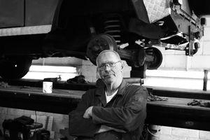 Charles Haughtey Motor Vehicles LTD