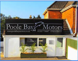 Poole Bay Motors