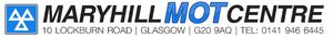 KK Auto Solutions LTD T/A Maryhill MOT Centre