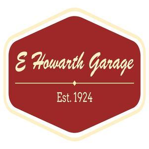 E Howarth Garage