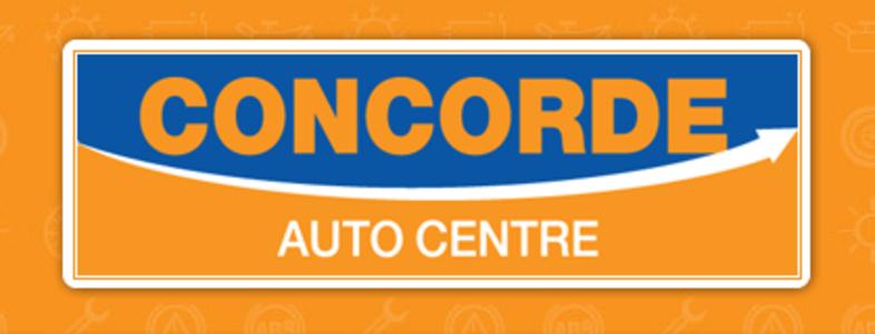 Concorde Auto Centre - Swindon
