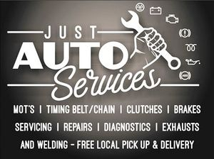 Just Auto Services