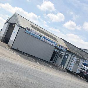 Whites Garage LTD Carbon clean center Leeds