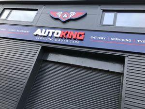 Autoking N.E.