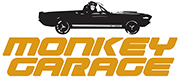 Monkey Garage Ltd