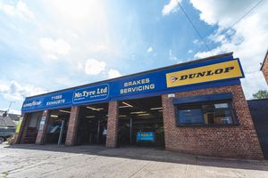 Mr Tyre - Langley Mill