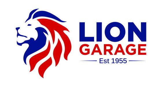 Lion Garage Services Ltd