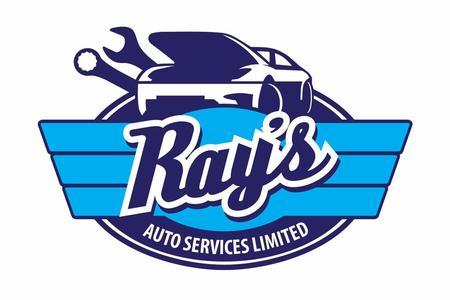 RAYS AUTO SERVICES LTD