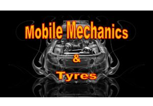 Mobile Mechanics and Tyres