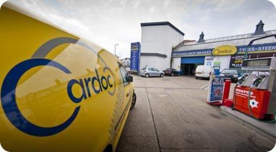 Cardoc Ltd