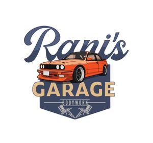 Rani's Garage LTD