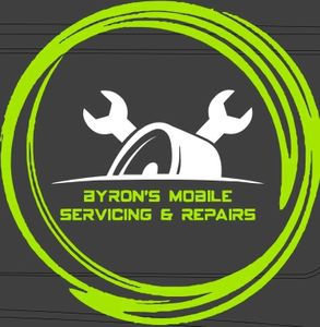 Byrons mobile servicing and repairs