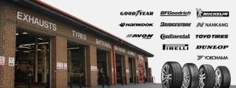 Feltham Tyre Centre