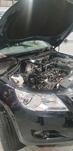 DMP Motors