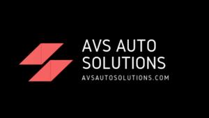 AVS auto solutions