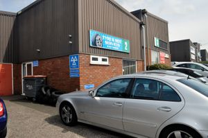 Bromsgrove Tyre and MOT Services