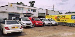 CPS Automotive Ltd.