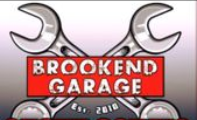 Brookend Garage