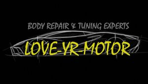 LoveYrMotor