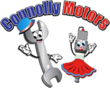 Connolly Motors