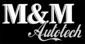 M&M AUTOTECH LTD