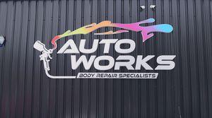 Autoworks Repair