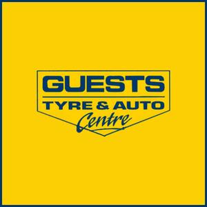 Guest Tyre & Auto Centre