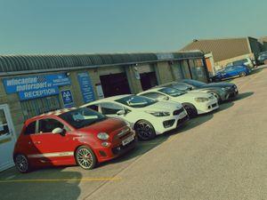 Wincanton Motorsport Ltd