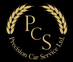 Precision Car Service Ltd.