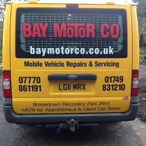 Bay Motor Company