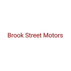 Brook Street Motors Bury