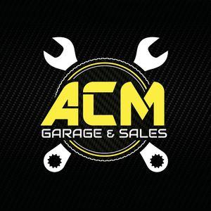 ACM Garage
