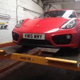Manchester Auto Cars LTD